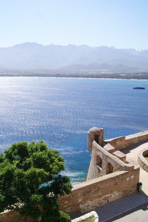 Corse authentique agence de voyages vannes for Agence paysage vannes