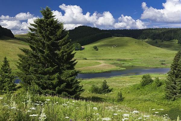 Tr sors jurassiens agence de voyages vannes for Agence paysage vannes