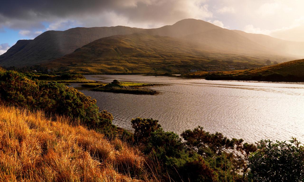 Visages d 39 irlande agence de voyages vannes for Agence paysage vannes