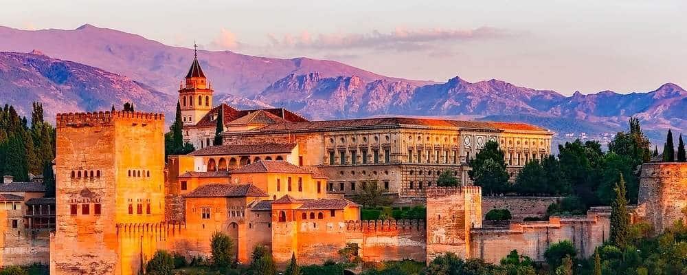 voyage andalousie, agence de voyage vannes, questembert