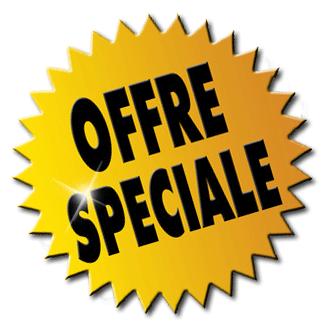 -30 € DE REMISE POUR TOUTE RESERVATION AVANT LE 15/02/2019