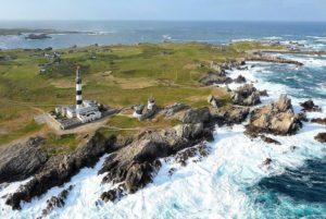 Finistère et Ouessant, entre terre et mer