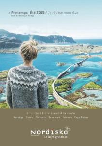Consulter le catalogue Nordiska 2020