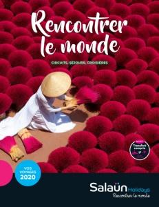 Consulter la brochure Salaun Holidays